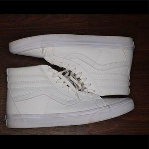 Vans Sk8 Hi Size 12
